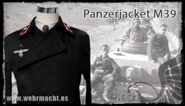 Panzer Uniforms