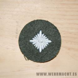 Distintivo de Soldado de Primera (M40)
