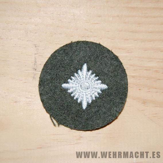 Army Obershutze sleeve star (M40)