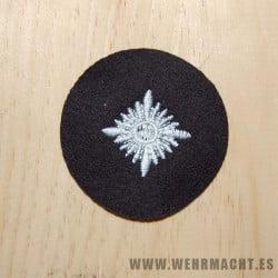 Distintivo de Soldado de Primera (Panzer/SS)