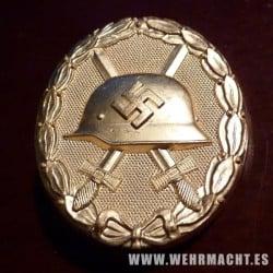 Medalla de Herido 1939 (oro)
