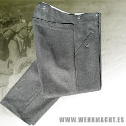 M1915 Feldhose Steingrau