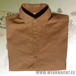 Camisa de servicio (Allgemeine-SS)