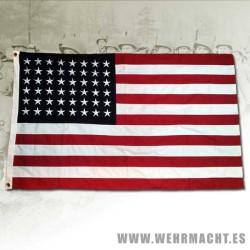 Bandera Americana 48 Estrellas