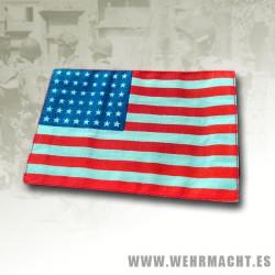 Bandera de 48 estrellas para brazo