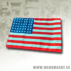 U.S. 48-star Arm Flag