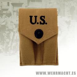 U.S. Army Mag Pouches Colt 1911