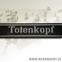 Bocamanga Tropa Totenkopf - BeVo