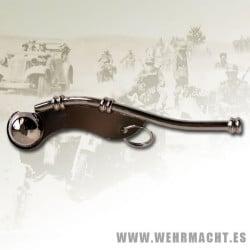 Silbato de metal para la Kriegsmarine