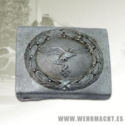 Hebilla Luftwaffe - Aluminio