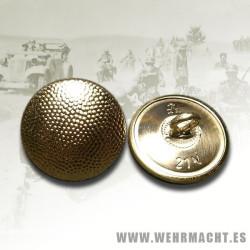 Botones Assmann de 21mm dorados