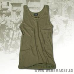 U.S. Tank Top OD Green