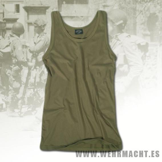 Camiseta de tirantes U.S.