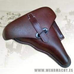 Pistolera para Walther P38 (Marrón)