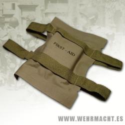 Parachute First Aid Packet