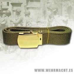 Cinturón U.S. para Oficiales