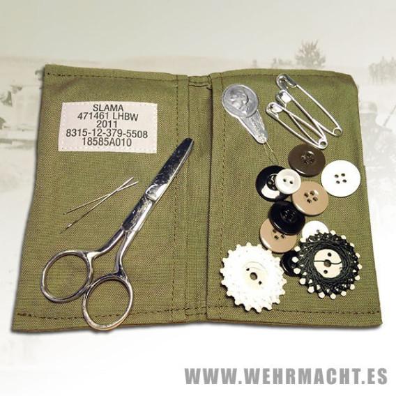 Bundeswehr Sewing kit