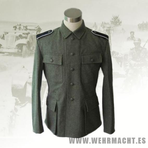 Waffen SS Feldbluse M43
