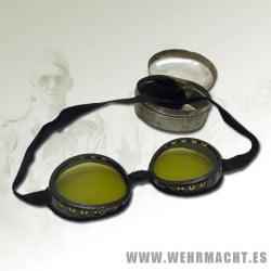 Gafas de montaña (Suizas)