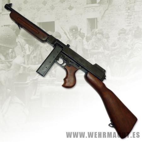 M1928 Thompson Militar - Denix®