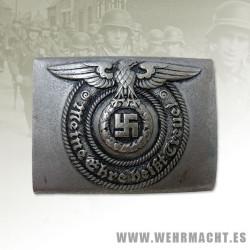 Buckle Waffen SS - Aluminum