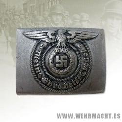 Hebilla Waffen SS - Aluminio