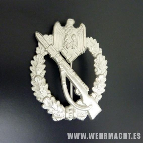 Asalto de Infanteria (Plata)