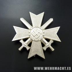 War Merit Cross 1st Class with Swords