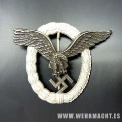 Distintivo Piloto de la Luftwaffe