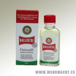 Aceite Ballistol® 50 ml