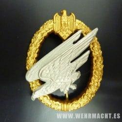 Distintivo Paracaidista del Heer