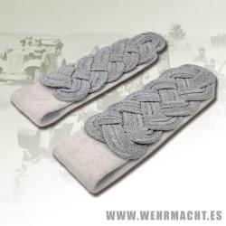 Wehrmacht Senior Officers shoulder boards, Infantry (Sew)
