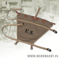 Haversack M-1910, extensión
