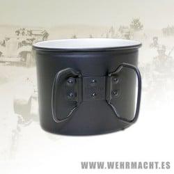Cantimplora M31 - Vaso Aluminio