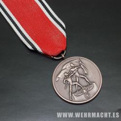 Medalla de la anexión de Austria