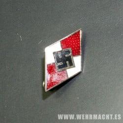 Distintivo de las Juventudes Hitlerianas (Pin)