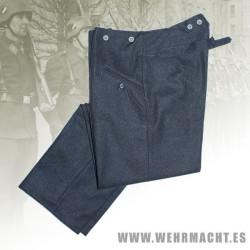 Pantalones de campaña M40 Luftwaffe