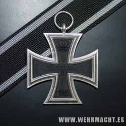 Cruz de hierro 2ª Clase 1914