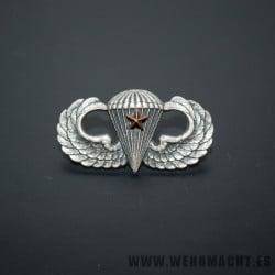 """Parachutist Badge """"Jump Wings"""", Senior"""