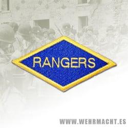 U.S. Rangers badge