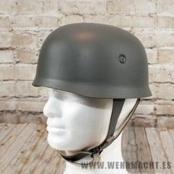 German steel helmet M38, paratrooper