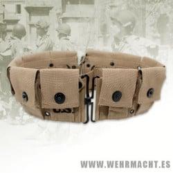 Cinturón portacargadores M1923 U.S.