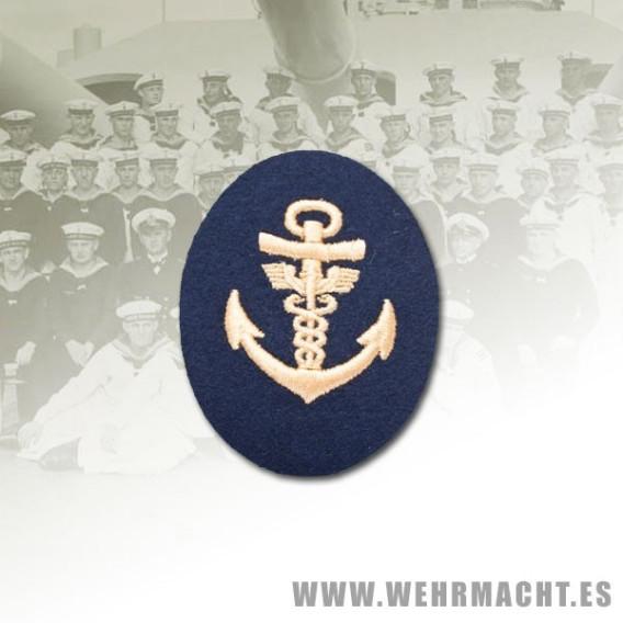 Distintivo Kriegsmarine, Sargento Administrativo (Lana)