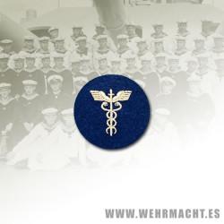 Distintivo Kriegsmarine, Marinero Administrativo (Lana)