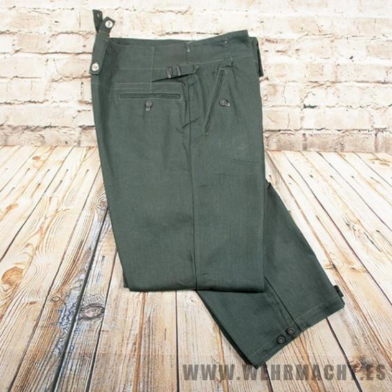 Pantalones de verano M42