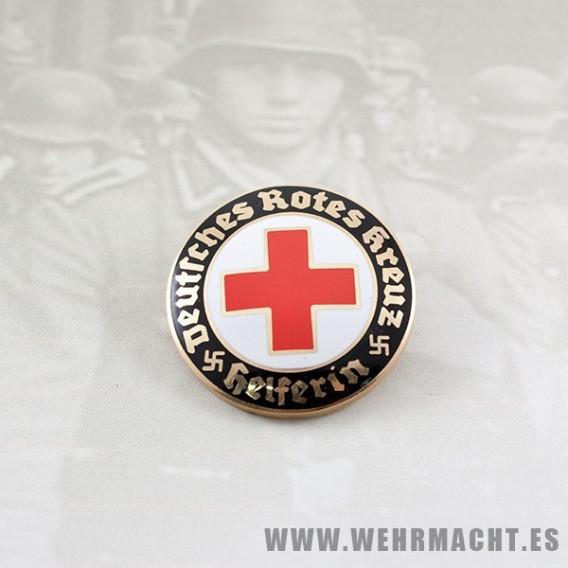 """Broche """"Deutsches Rotes Kreuz"""""""