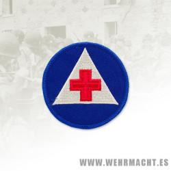Volunteer Nurse's Aide Corps Badge