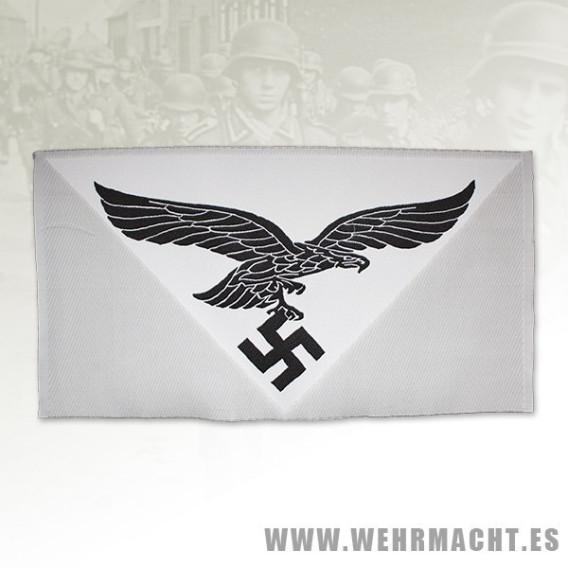 Distintivo de pecho para camisetas de deporte, Luftwaffe