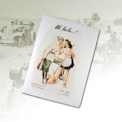 Oh La La ! Postcards