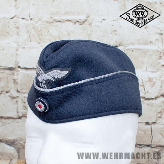 Luftwaffe M40 Field Service Cap, Officers - EREL®